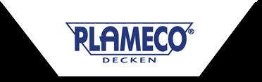 Logo PLAMECO-Decken